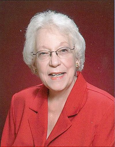 Margaret Hays