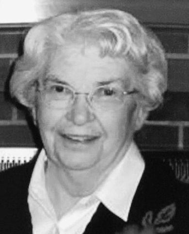 Rand, Gladys 1920-2019