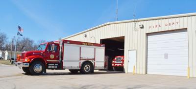 Osawatomie Fire Department