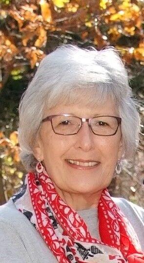 Mary Frances Strausbaugh