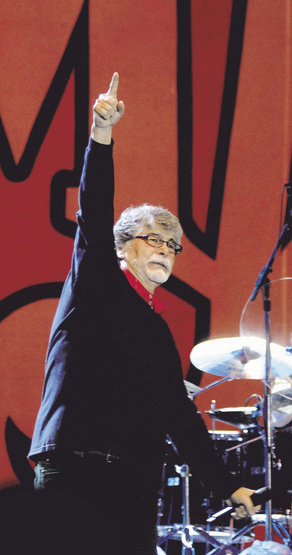 Alabama celebrates 50 years of country music at Tumbleweed