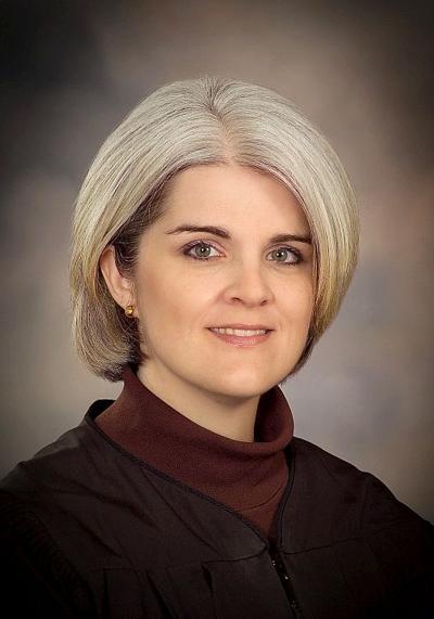 Harth named chief judge of 6th Judicial District | Linn