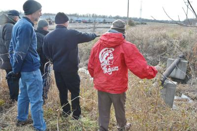 Grants help Osawatomie trail extension get on track
