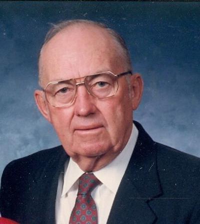 Welby Edward Knop