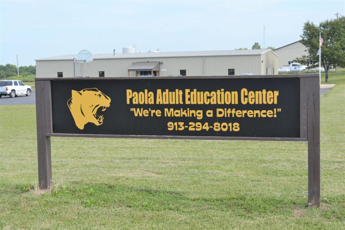 Paola Adult Education Center