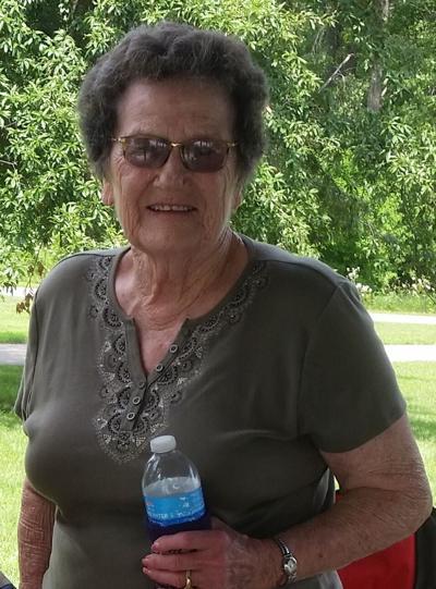Shirley V. Zaman