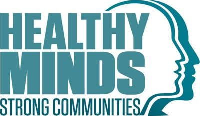 Healthy Minds Strong Communities