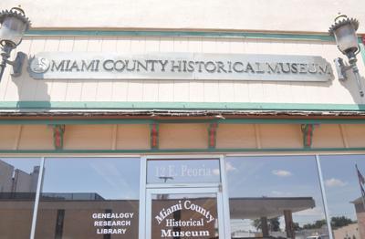 Miami County Historical Museum