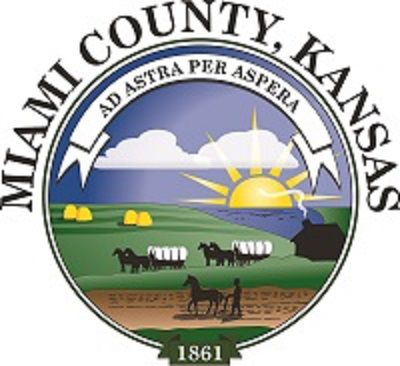 Miami County seal
