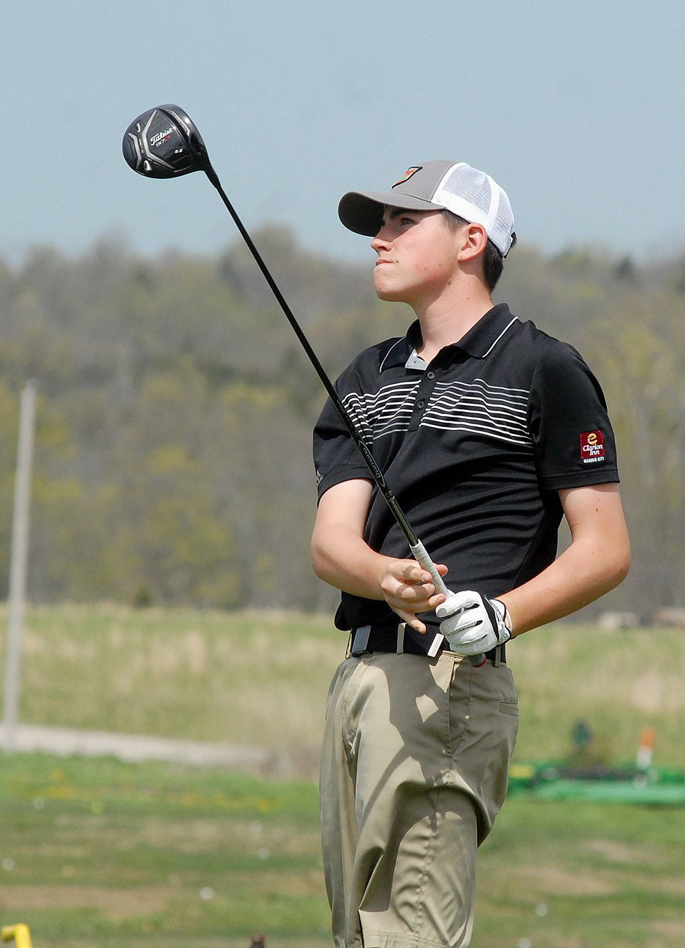 Wildcats qualify team for state golf tournament