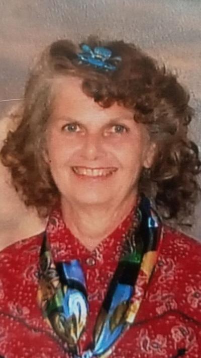 Irene Kay Goss