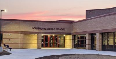 Louisburg Middle School