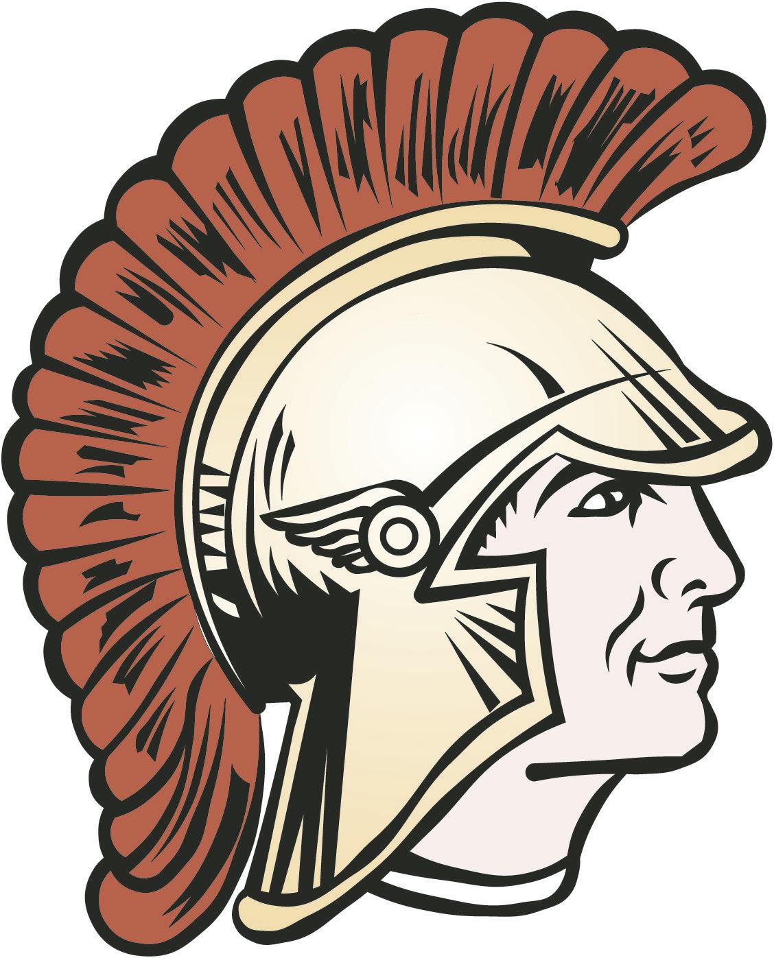 Osawatomie Trojan logo