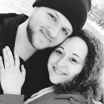 Wyatt Cox and Heather Bailey announce their engagement