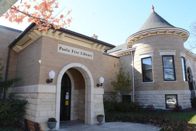 Paola Free Library