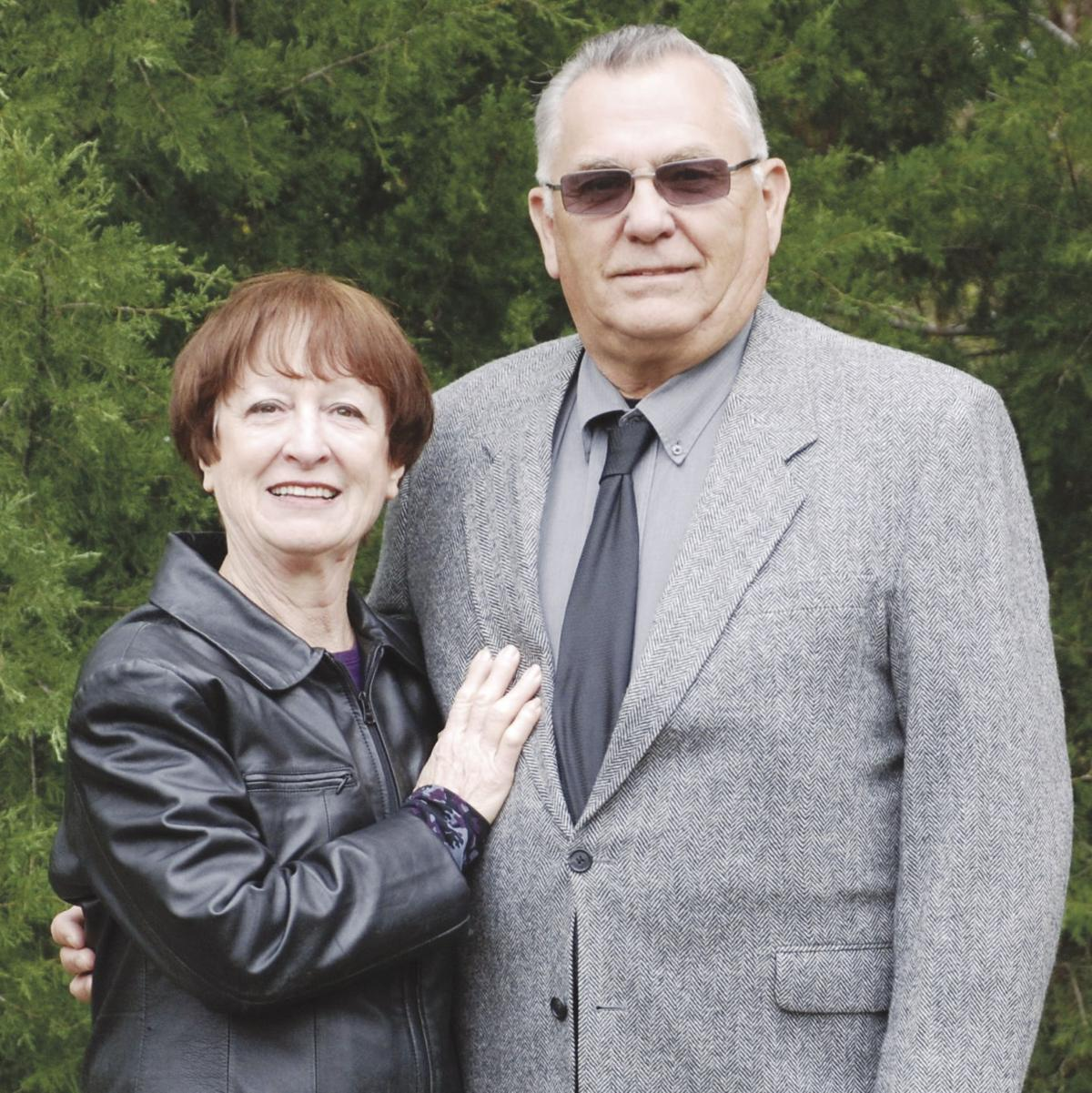 Soetaert celebrate 50 years marriage