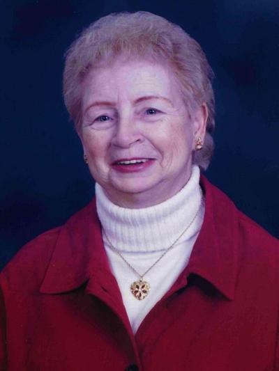 Betty Jane Ryan