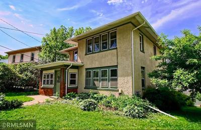 Quadruplex in Red Wing, Minn., for sale