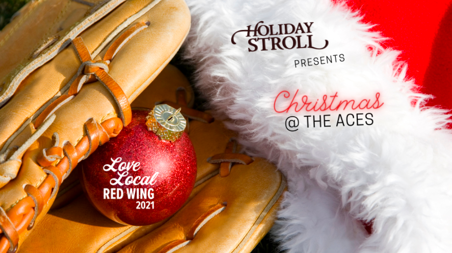 Christmas at the Aces, Red Wing