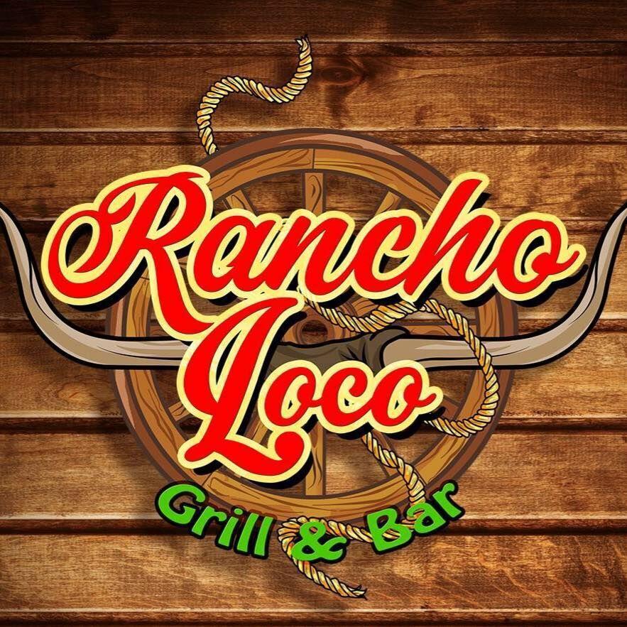 Rancho Loco logo