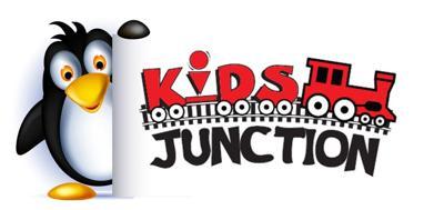 Kids Junction logo