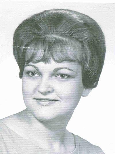 LaVonne Faye Israel
