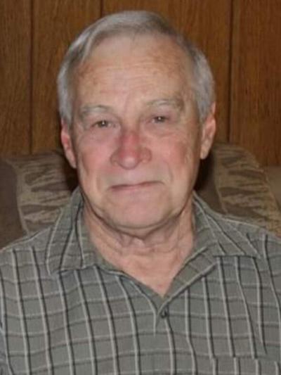 Alan B. Harding