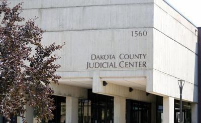 Dakota County Judicial Center