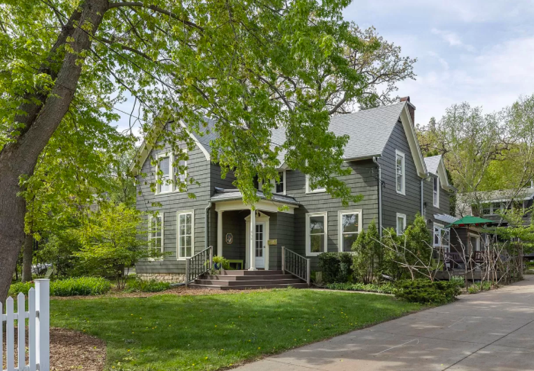 1865 Red Wing family house for sale 1
