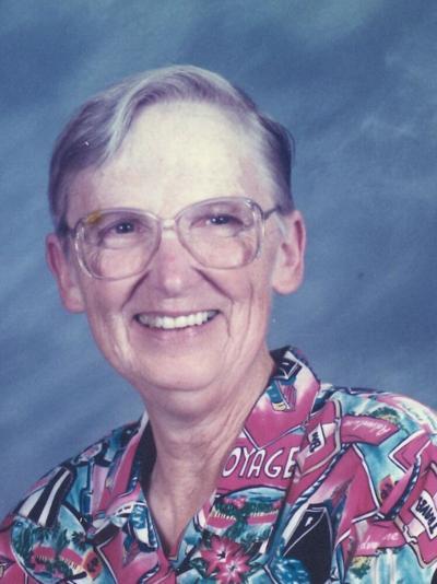 Mary Ann Hallenberger