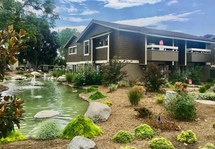 Irvine, Cali. $400,000 home for sale
