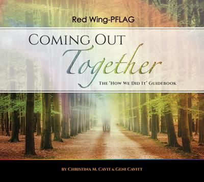 Coming Out Together book cover
