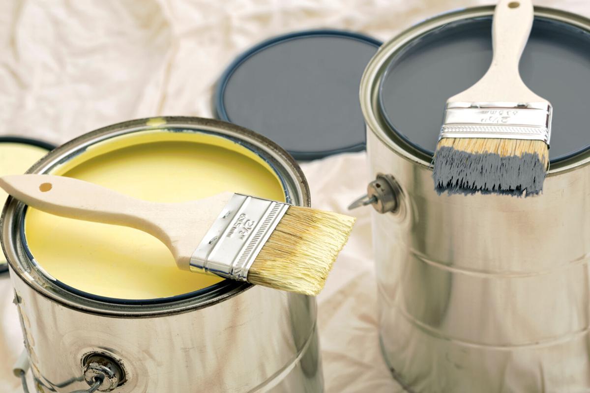 Paint can RTSA