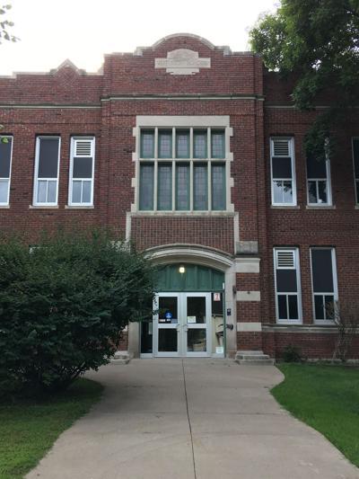 Jefferson Elementary School Red Wing
