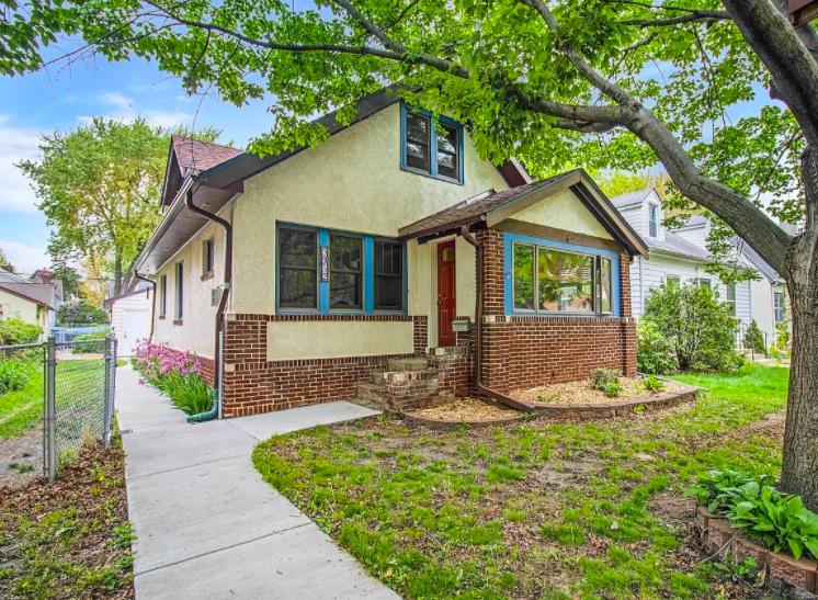 Minneapolis, Minn. house for sale 1