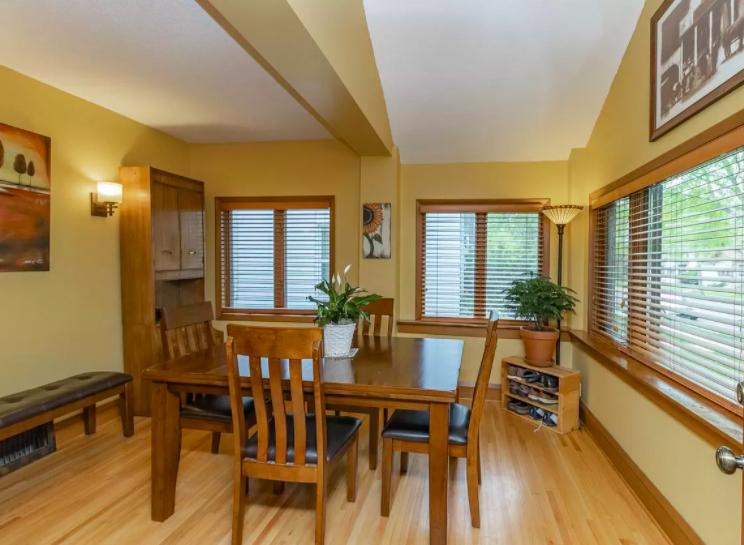 Minneapolis, Minn. house for sale 2