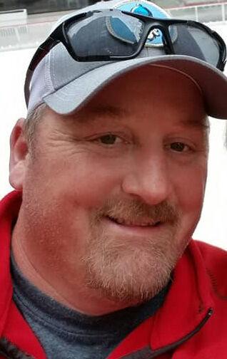 Todd Hammel