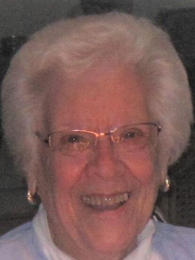Marion Teele