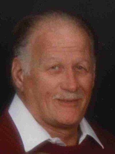 Robert Scharpen
