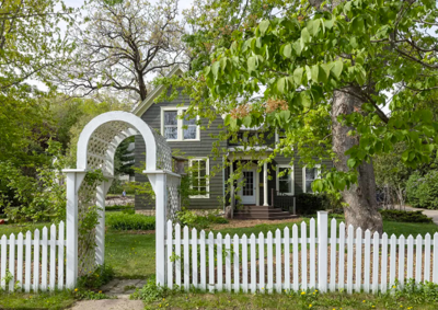 1865 family house for sale, Red Wing, Minn.