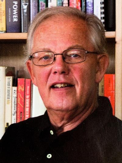 Dr. Thomas Lyle Olson