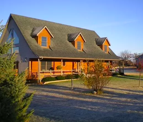 A cabin home in Welch, Minn. For Sale, 2