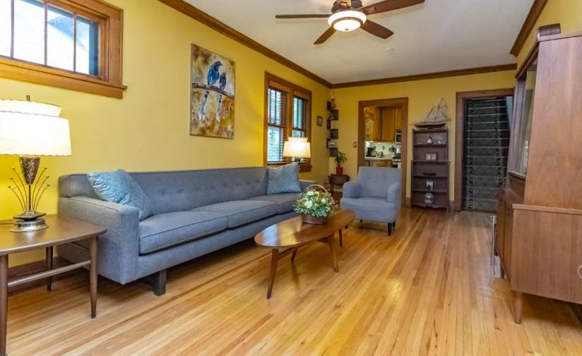 Minneapolis, Minn. house for sale