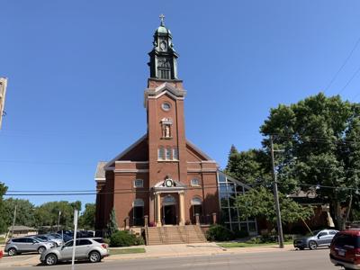 St. John the Baptist Catholic Church, Dakota County