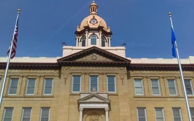 RTSA Pierce County Courthouse