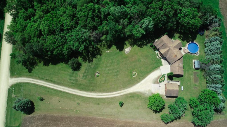 Goodhue County, Minn. most expensive houses sold in July