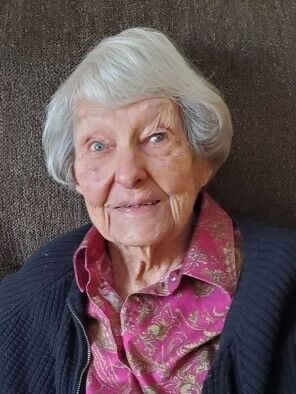 Miriam G. Nygren