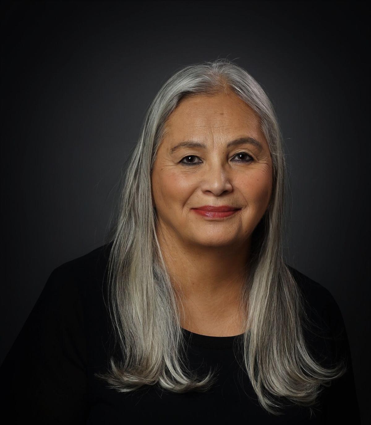Denise Lajimodiere
