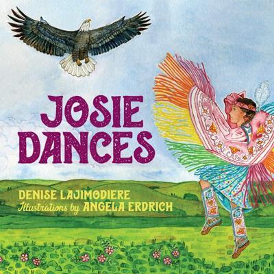 Josie Dances by Denise Lajimodiere (1).jpg