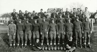 1929 Red Wing High School football team